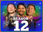 Season 12 Celebration