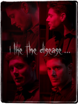 A celebration of Demon Dean