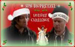 Banner for Spn_BigPretzel Holiday Challenge
