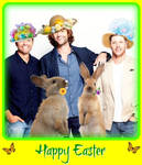 Happy Easter - Supernatural style