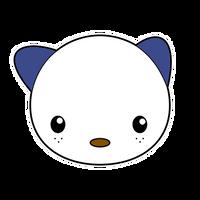 Oshawott by Coconut-Panda