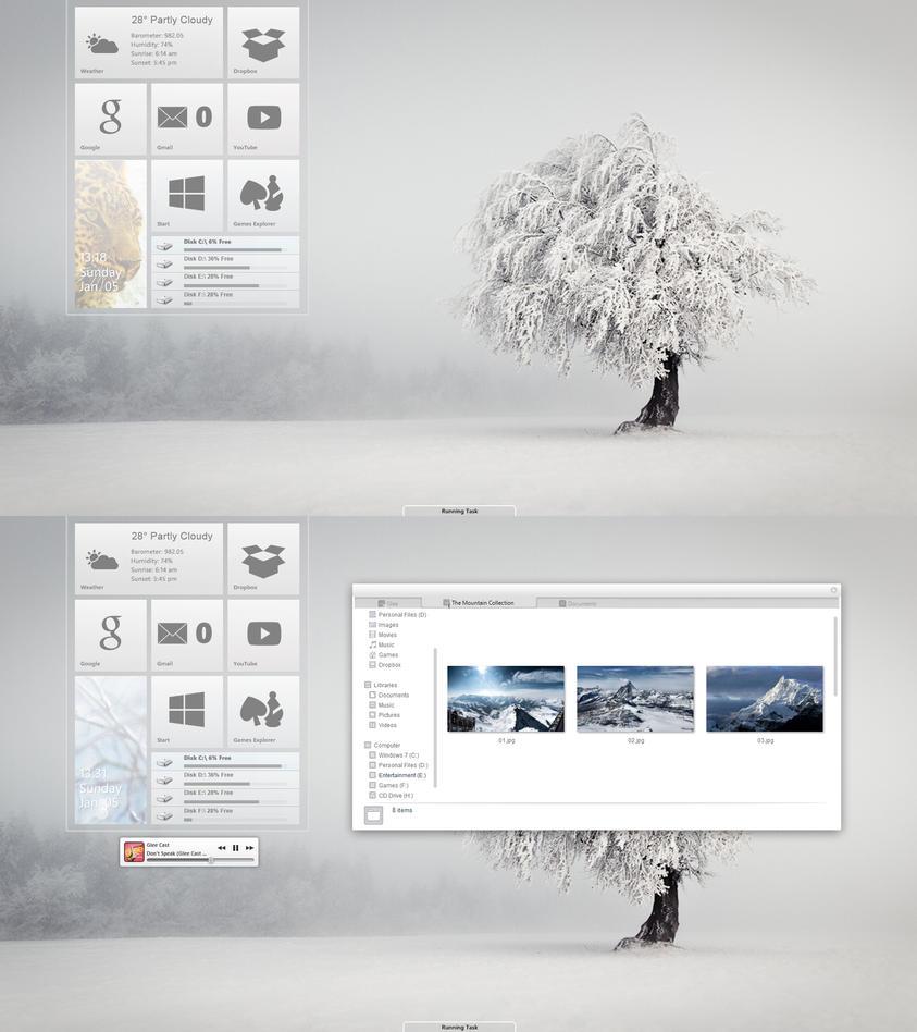 Treeze by Reydragon