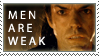 Elrond Stamp by luceskywalker