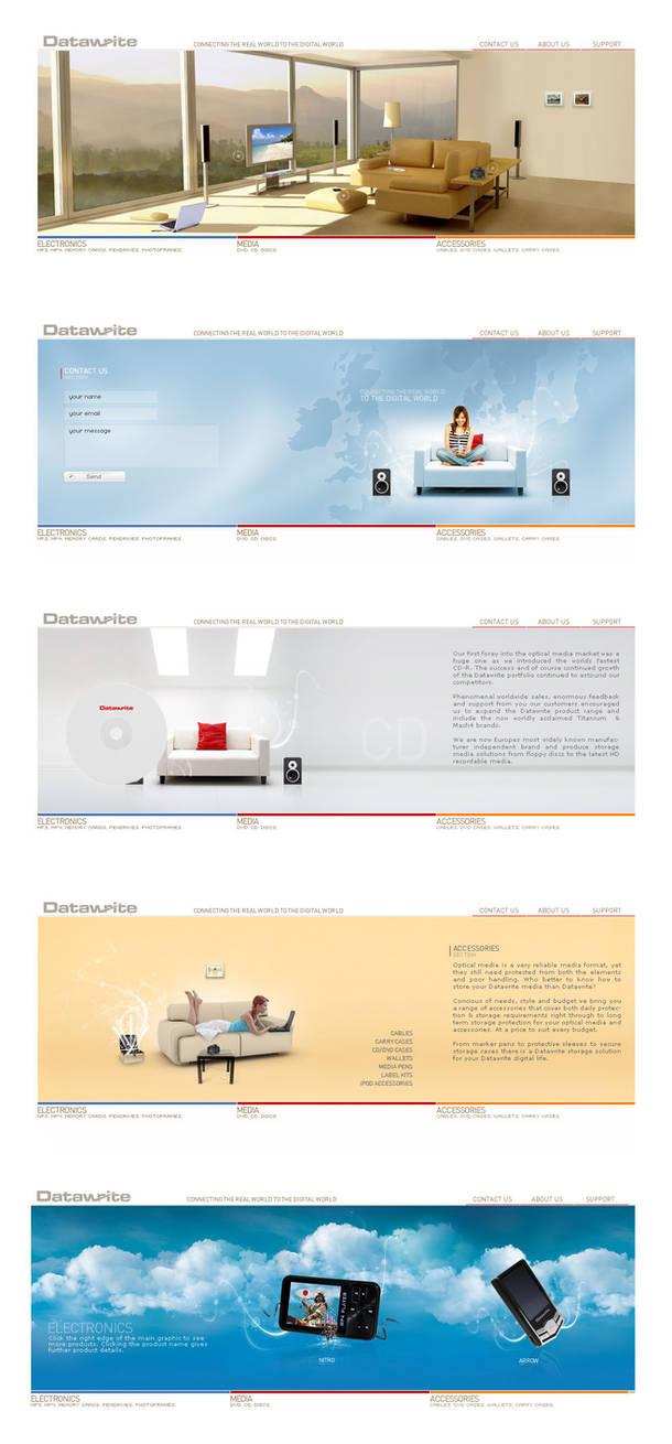 DW Website