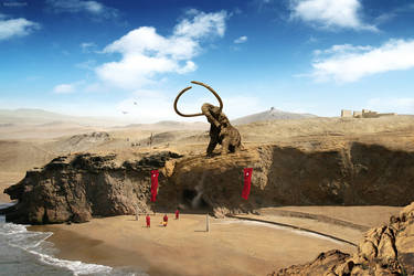 Mammoth by 9gods