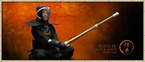 Kendo and Iaido by 9gods