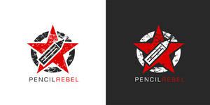 Pencil Rebel logo