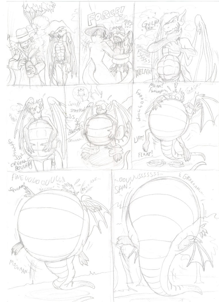 Happy bloat-day Xahnos page 1 by fatfloater