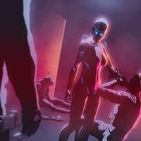 Ex Machina - Transhuman