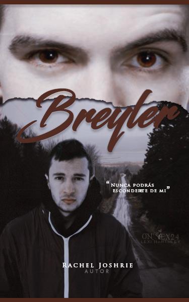 Breyler~Portada Wattpad by OnlyException24