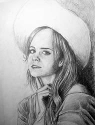 Emma Watson 2 by jangda