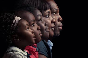 A family portrait by Elreyfoto