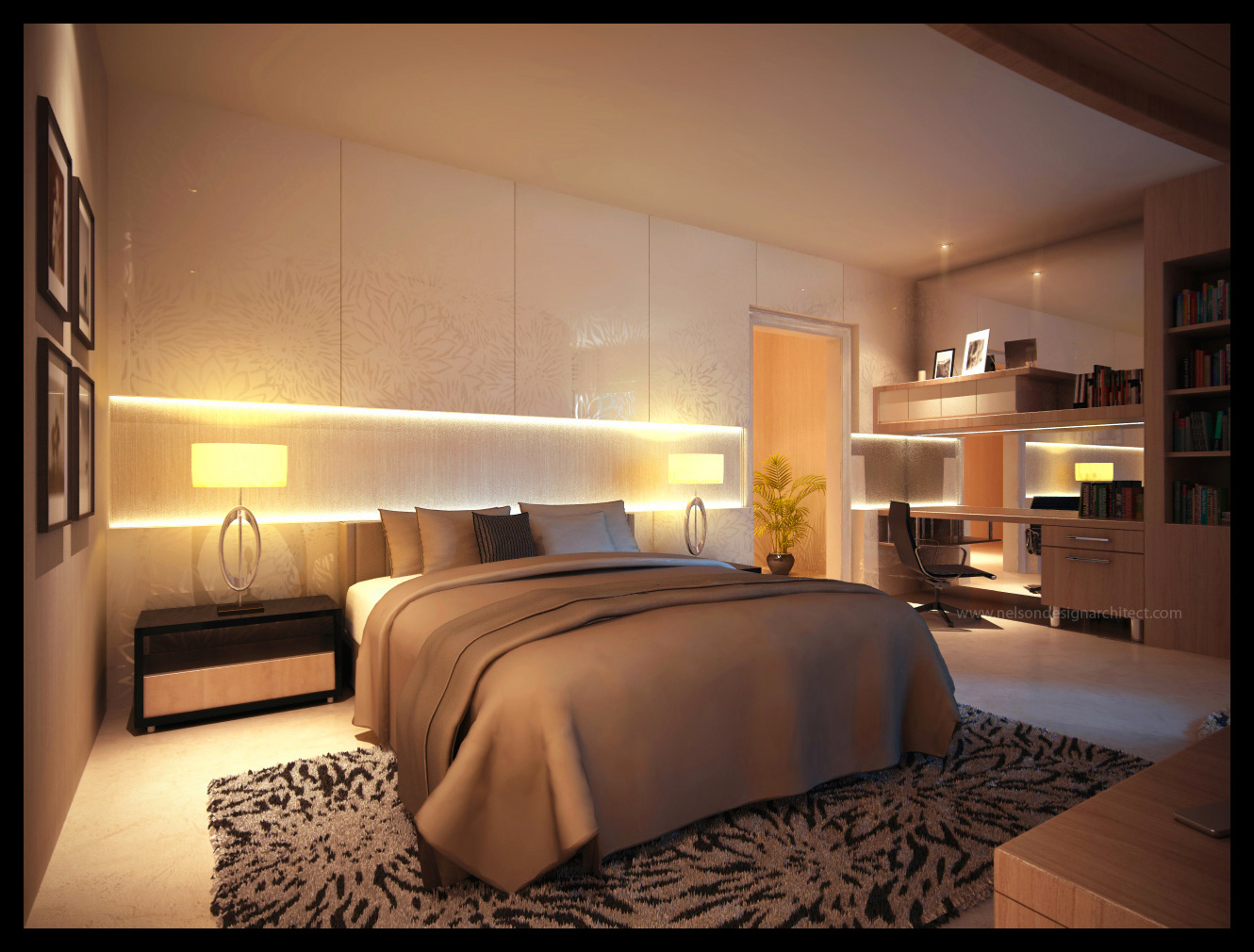 Another Bed Room By Neellss Another Bed Room By Neellss