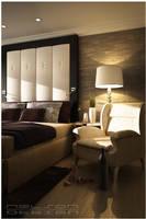bed room by Neellss