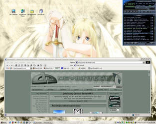 aries explorer screenshot by aries