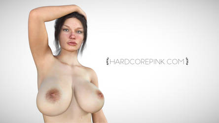 Hardcore Pink - Thick girl 1 by hardcorepink