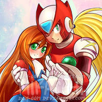 Zero and Iris