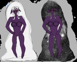 [Concept] Amalthea Silver by xxGaea