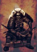 shogun by gvc060905