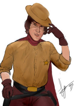 Adric Cowboy