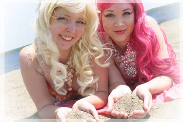 Mermaids 10 by jagreat