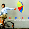 Demetri Martin Icon by frontwardsx