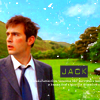 Jack Davenport Icon by frontwardsx