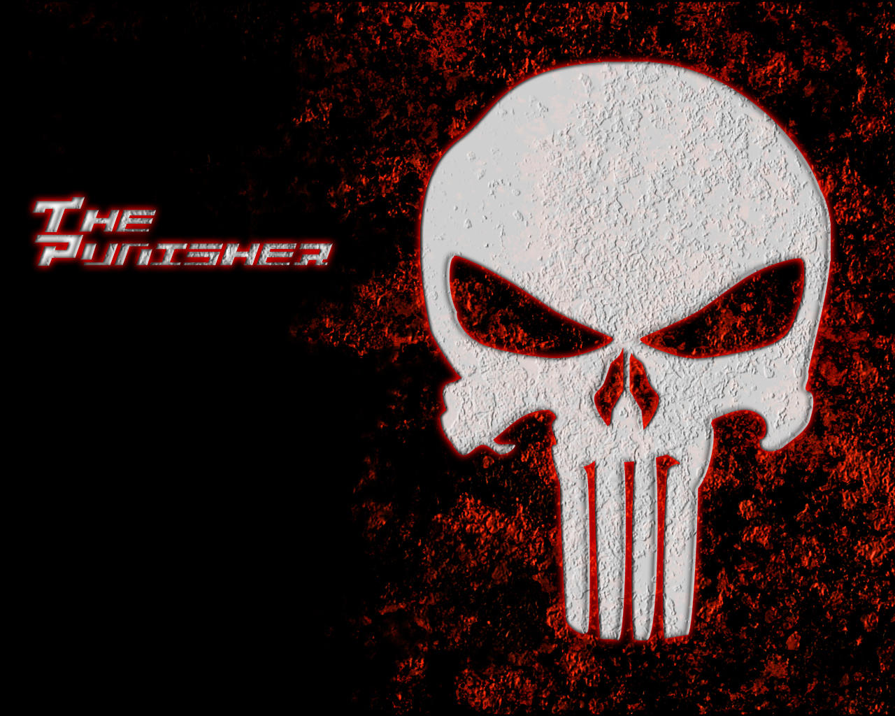 Wallpaper   The Punisher 2 By The System