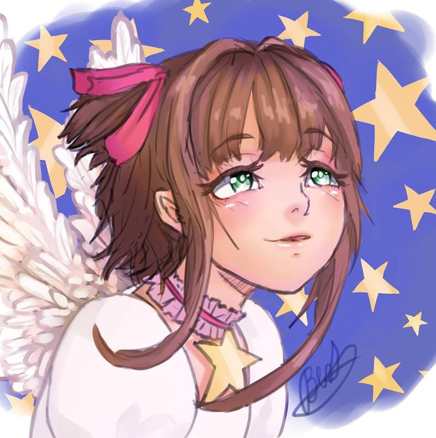 [FanArt] Cardcaptor Sakura by BestaCrow