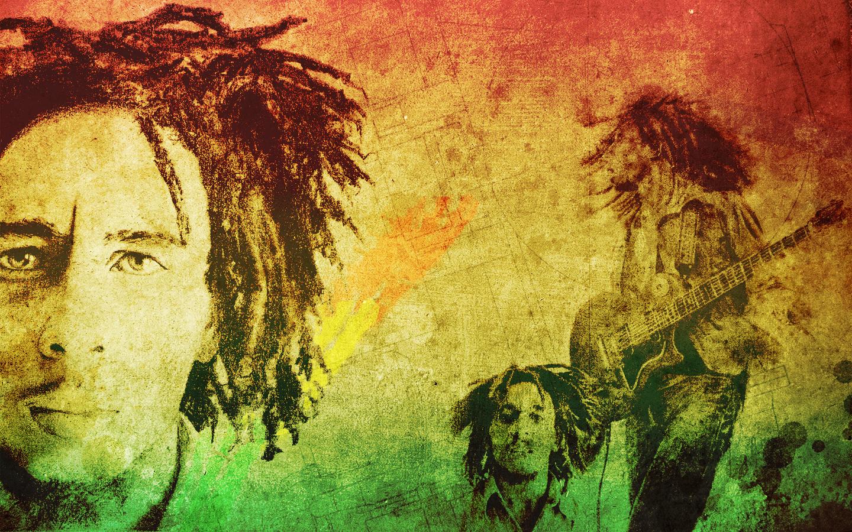 Fuentes de Información - imagenes de fondo de Bob Marley HD