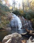 Helton Falls, GA