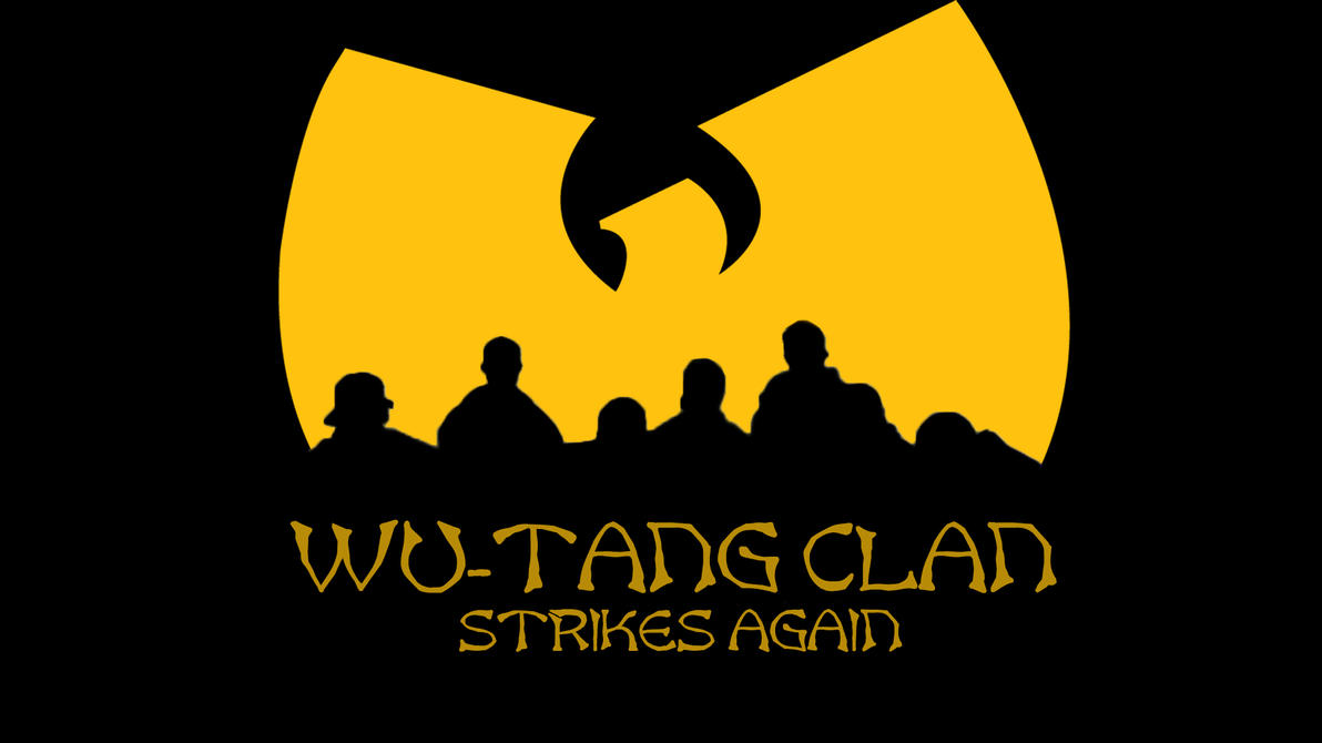 Wu Tang Clan Tour Members