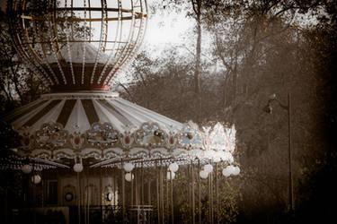 carousel de hiver by tx2z