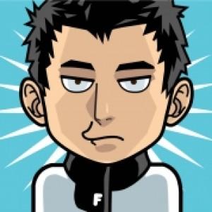 xinzhitan14's Profile Picture