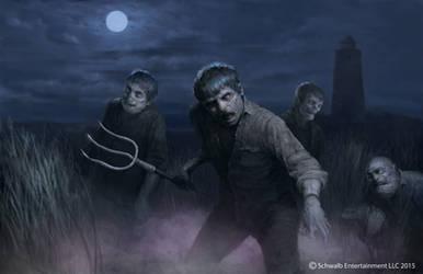 Zombie Farmhands