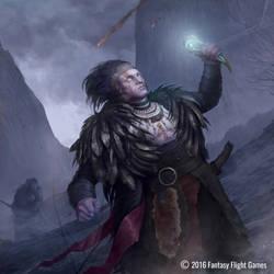 Raven Talisman