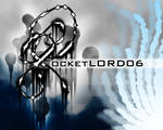 RocketLORD06 of 2008 by SuperVitality