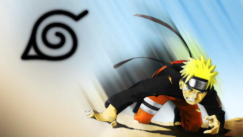 Naruto Wallpapers For Psp