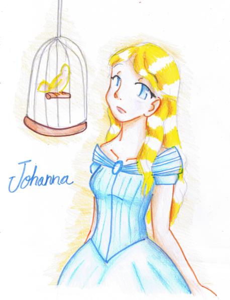 Johanna by Nasuki100