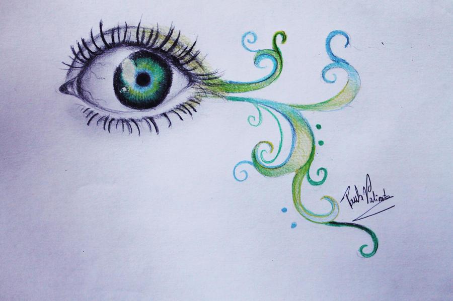 Eye by Nasuki100