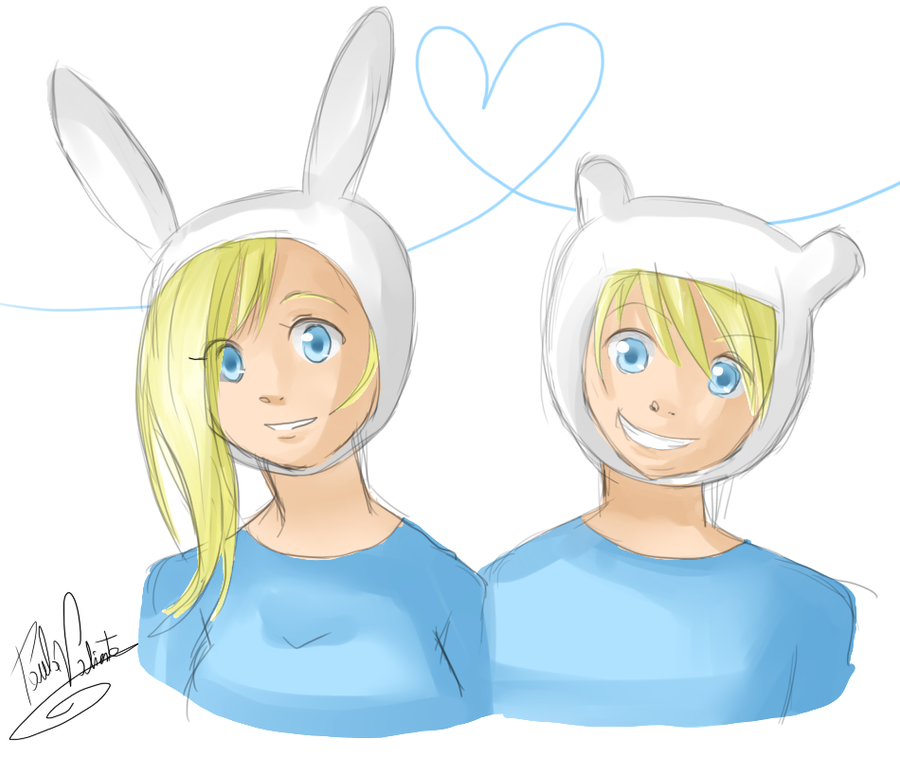 finn x fionna fanfiction - photo #26