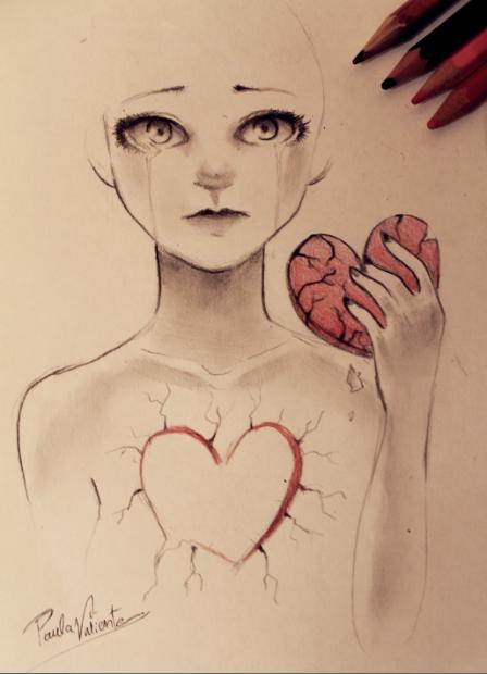 tear the heart by Nasuki100