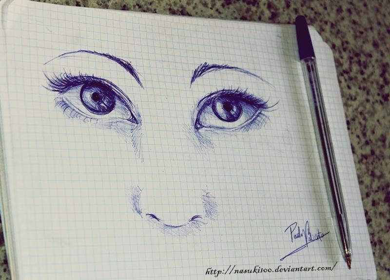 Eyes by Nasuki100