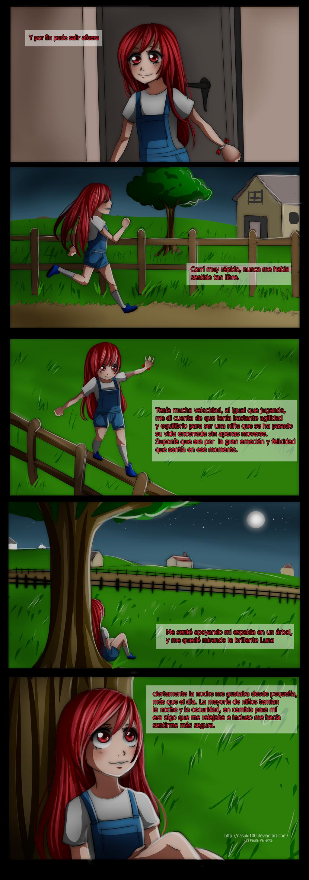 Cherry Pau - pag 14 [translation in description] by Nasuki100