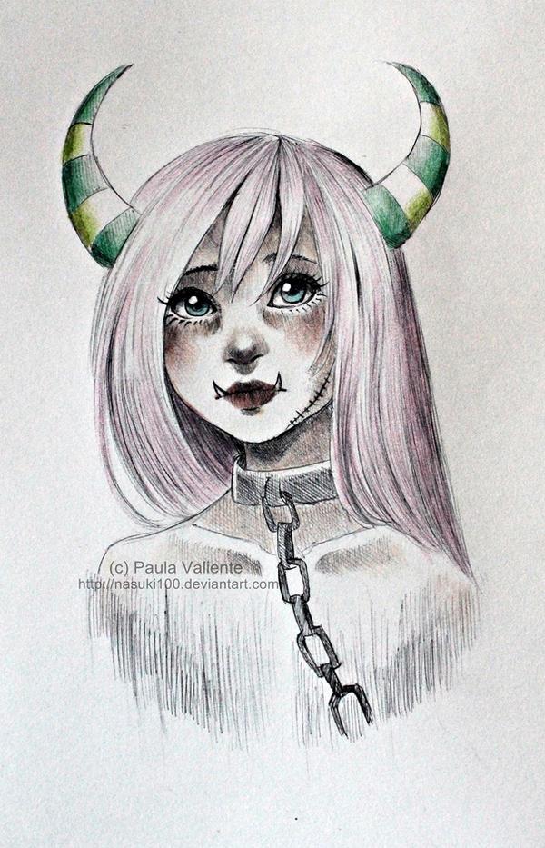 Circus Monster by Nasuki100
