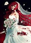 Bride Cherry Pau
