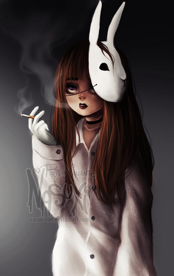 Smoke by Nasuki100