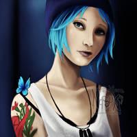 Chloe - Life is Strange