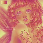 Fairy - Color palette