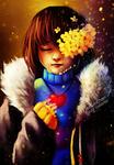 Frisk - FlowerFell